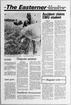 Easterner, Volume 32, No. 1, September 25, 1980