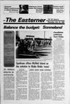 Easterner, Volume 32, No. 5, October 23, 1980