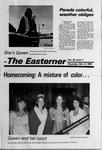 Easterner, Volume 32, No. 7, November 6, 1980