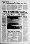Easterner, Volume 32, No. 8, November 13, 1980