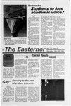 Easterner, Volume 32, No. 9, November 20, 1980
