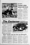 Easterner, Volume 32, No. 13, January 22, 1981