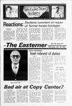 Easterner, Volume 32, No. 14, January 29, 1981