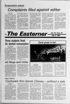 Easterner, Volume 32, No. 15, February 5, 1981