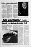 Easterner, Volume 32, No. 16, February 12, 1981