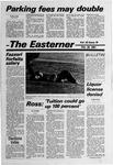 Easterner, Volume 32, No. 18, February 26, 1981