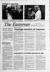 Easterner, Volume 32, No. 21, April 2, 1981