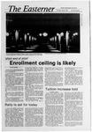Easterner, Volume 32, No. 22, April 9, 1981