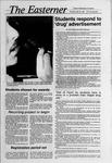 Easterner, Volume 32, No. 28, May 21, 1981