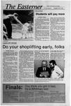 Easterner, Volume 32, No. 30, June 4, 1981