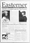 Easterner, Volume 47, No. 1, September 22, 1995