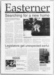 Easterner, Volume 47, No. 2, September 28, 1995