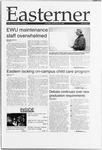 Easterner, Volume 47, No. 5, October 19, 1995