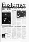 Easterner, Volume 47, No. 9, November 16, 1995