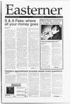 Easterner, Volume 47, No. 22, March 14, 1996