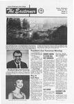 Easterner, Vol. 12, No. 4, October 25, 1961