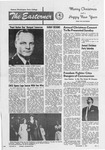 Easterner, Vol. 12, No. 9, December 6, 1961