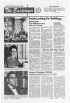 Easterner, Vol. 12, No. 10, January 10, 1962