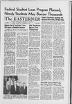 Easterner, Vol. 9, No. 6, November 12, 1958