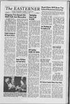 Easterner, Vol. 9, No. 7, November 19, 1958