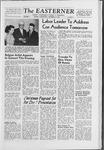Easterner, Vol. 9, No. 8, November 26, 1958