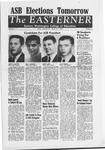Easterner, Vol. 10, No. 13, February 10, 1960