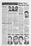 Easterner, Vol. 10, No. 16, February 24, 1960