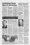 Easterner, Vol. 10, No. 26, May 18, 1960