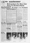 The Easterner, Vol. 19, No. 27, May 27, 1964