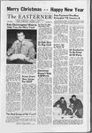 Easterner, Vol. 9, No. 10, December 17, 1958