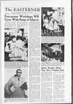 Easterner, Vol. 9, No. 30, July 29, 1959