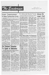 The Easterner, Vol. 13, No. 4, October 24, 1962