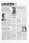 The Easterner, Vol. 13, No. 6, November 7, 1962