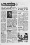 The Easterner, Vol. 13, No. 8, November 21, 1962