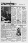 The Easterner, Vol. 13, No. 9, December 5, 1962