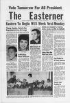 The Easterner, Vol. 13, No. 22, April 24, 1963