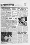 The Easterner, Vol. 14, No. 7, November 6, 1963
