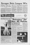 The Easterner, Vol. 14, No. 8, November 13, 1963