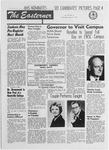 The Easterner, Vol. 14, No. 21, April 15, 1964