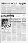 The Easterner, Vol. 14, No. 9, November 20, 1963