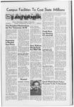 Easterner, Volume 8, No. 2, October 9, 1957