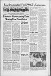 Easterner, Volume 8, No. 3, October 16, 1957