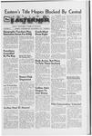 Easterner, Volume 47, No. 6, November 6, 1957