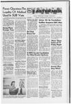 Easterner, Volume 47, No. 13, January 29, 1958