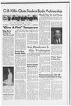 Easterner, Volume 47, No. 21, April 9, 1958