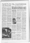 Easterner, Volume 47, No. 23, April 23, 1958