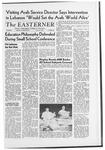 Easterner, Volume 47, No. 32, July 16, 1958