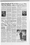 Easterner, Volume 47, No. 33, July 23, 1958