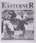 Easterner, Volume 53, No. 5 October 19, 2000