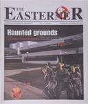 Easterner, Volume 53, No. 6 October 26, 2000